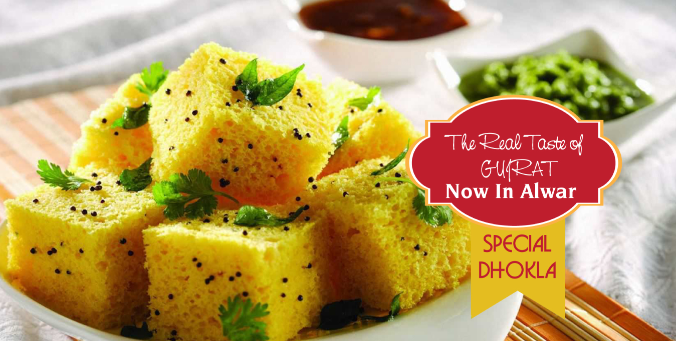 Special Dhokla in Alwar